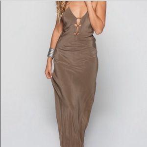 Acacia Swimwear Dress | M | Opihi